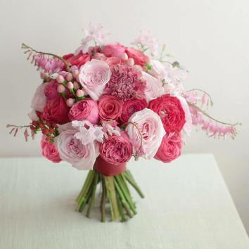 CHINESE STYLE BOUQUET $2,000